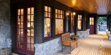 Rénovations résidentielles extérieures